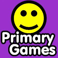 Click here for the Primary Games site