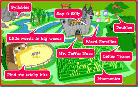 Improve your spellings by playing these fun games!